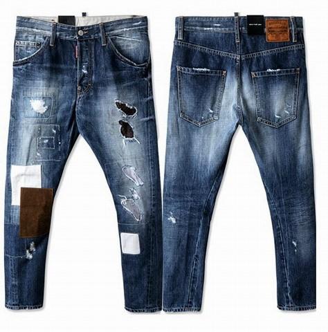 Όμορφα Jeans