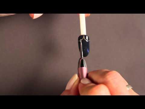 υλικά για νύχια