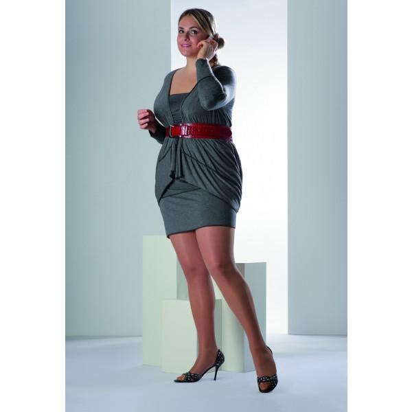 Modernoraptiki.gr - Γυναικεία Ρούχα Σε Μεγάλα Μεγέθη - Καλσόν