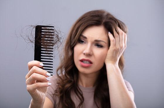 Bbclub.gr - Πρωτεΐνη - Απώλεια μαλλιών